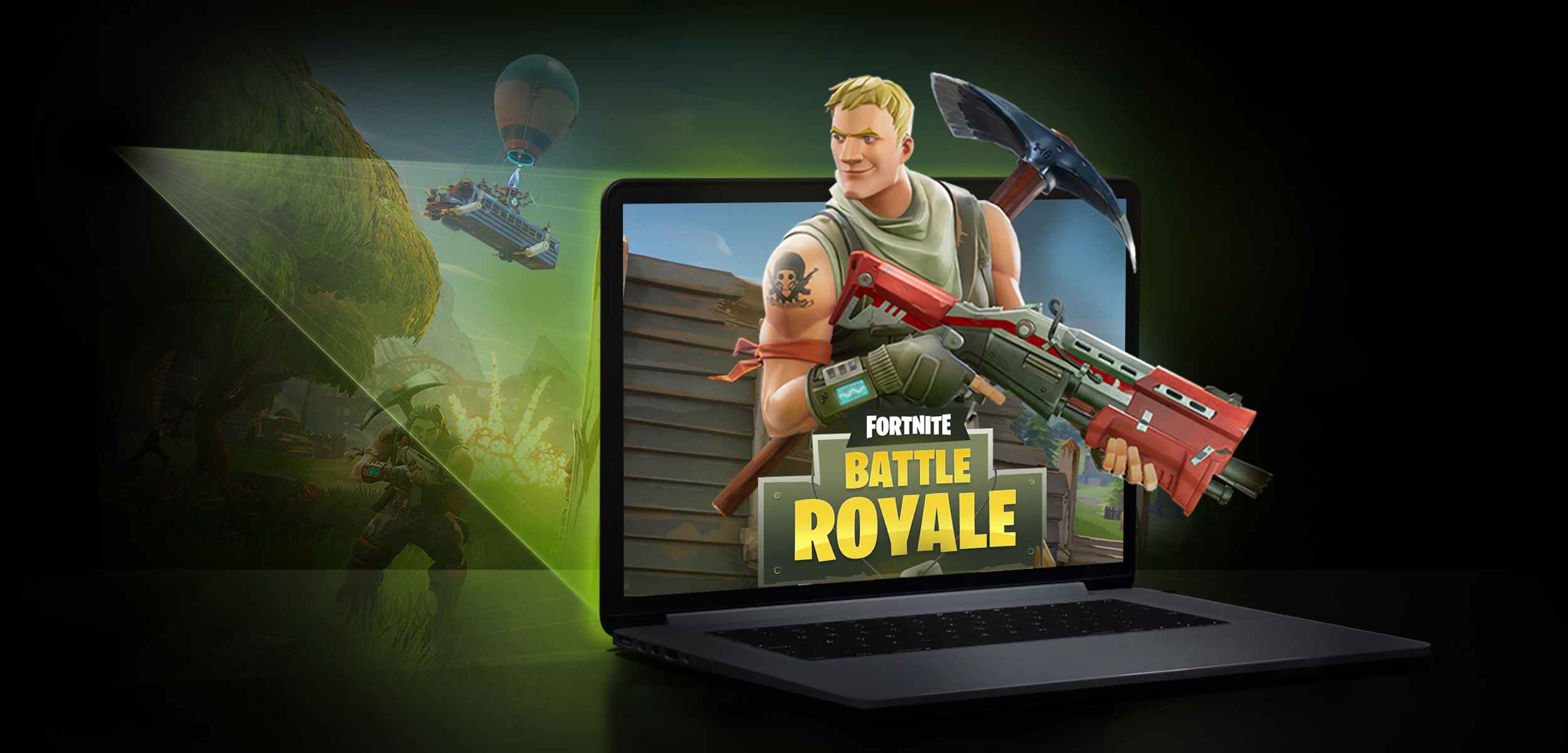 GeForce NOW beta cd key
