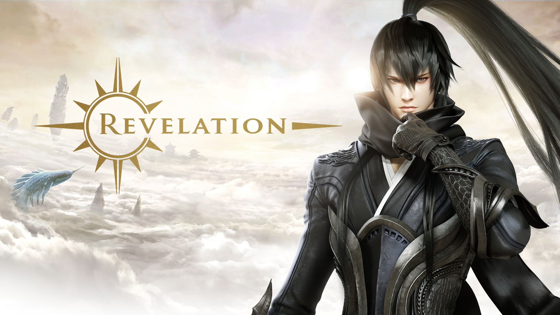 Revelation Online Closed Beta code