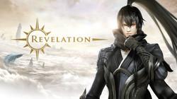 Revelation Online Closed Beta code