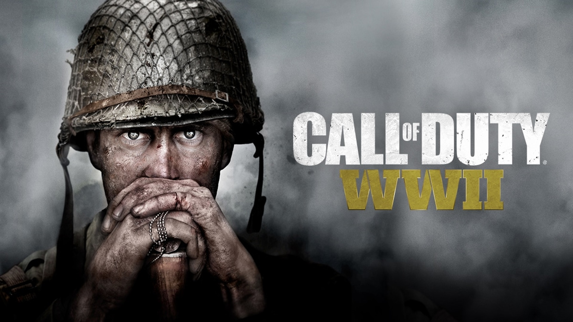 Call of Duty: WWII beta key
