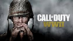Call of Duty: WWII beta key