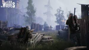 fear the wolves beta access