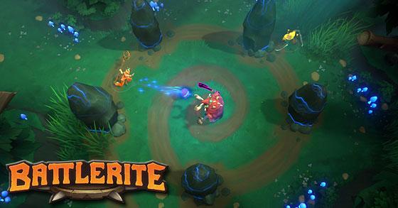 buy battlerite royale beta key