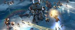 dawn of war 3 closed beta key