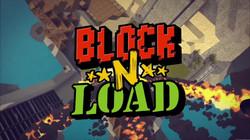 Block N Load closed beta key