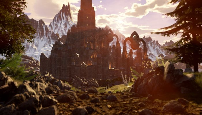 ashes of creation closed alpha key