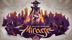 mirage arcane warfare beta key