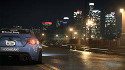 need for speed  beta access