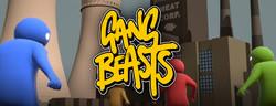 Gang beasts closed beta key