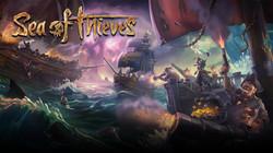 Sea of Thieves beta access key