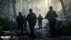 Call of Duty WWII beta key