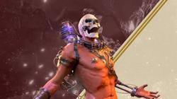 Amazing Eternals beta key