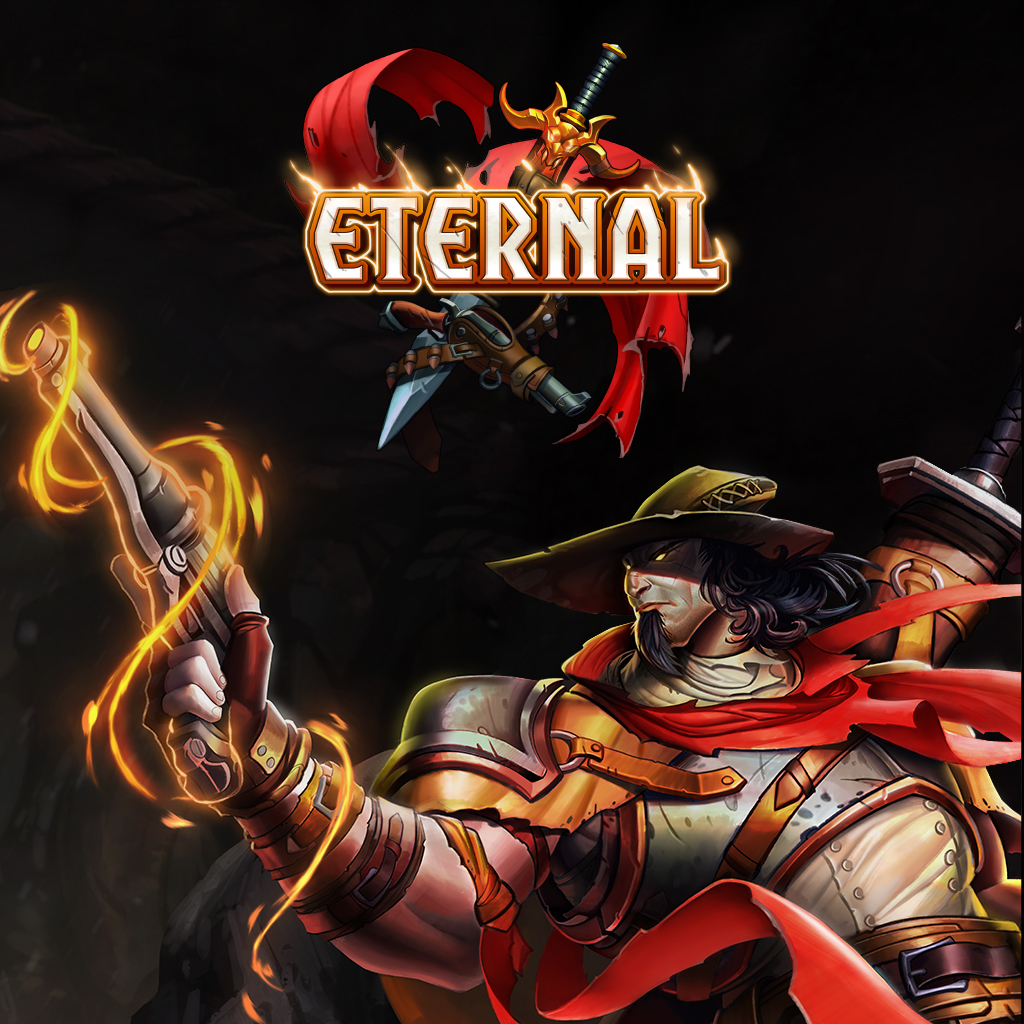eternal card game closed beta key