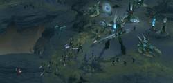 dawn of war III closed beta code