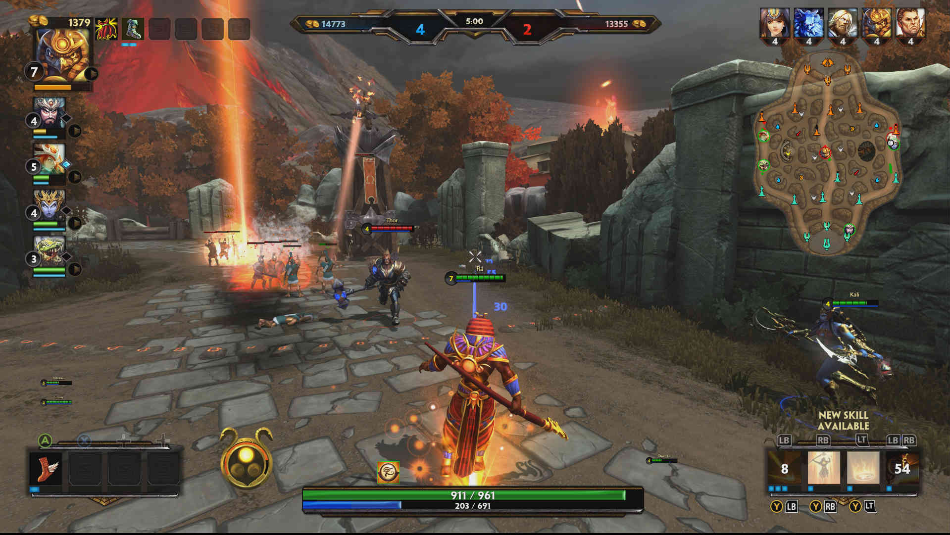 Smite playstation 4 beta key