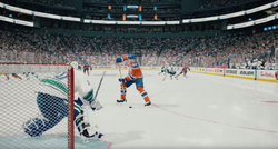 NHL18 closed beta key