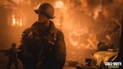 Call of Duty WW 2 beta key
