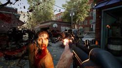 Overkill's The Walking Dead Beta