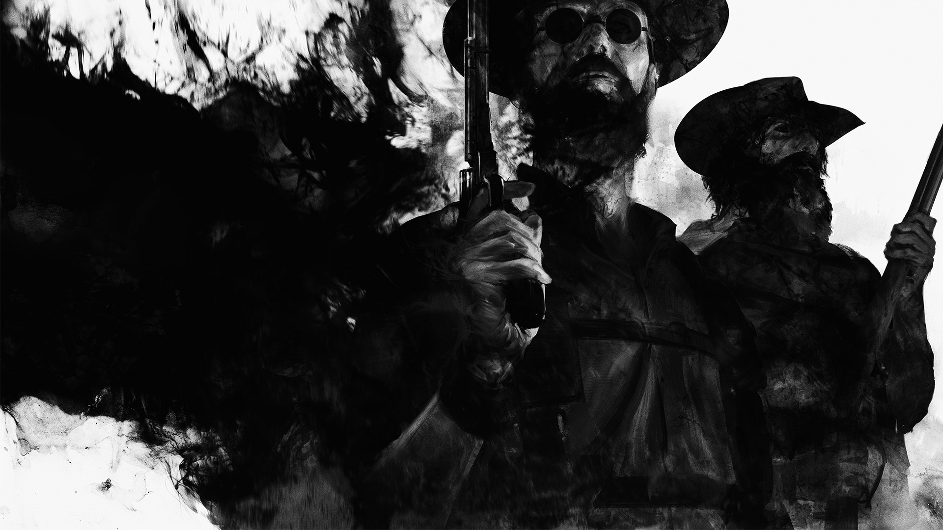Hunt Showdown alpha cd key