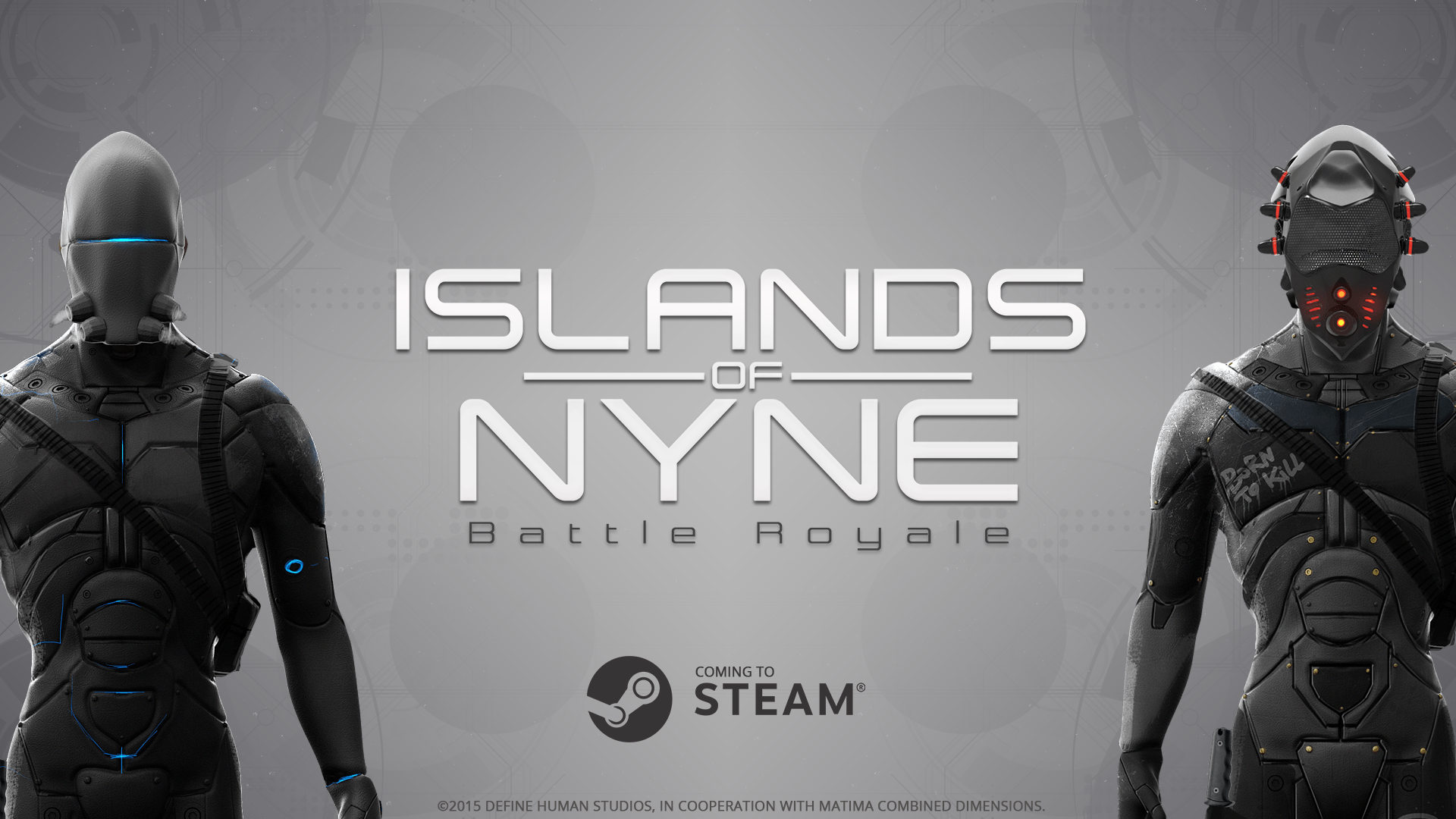 Islands of Nyne Battle Royale Alpha