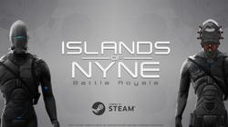 Islands of Nyne Battle Royale Alpha