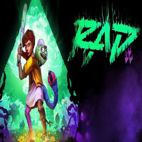 RAD beta now available for playing