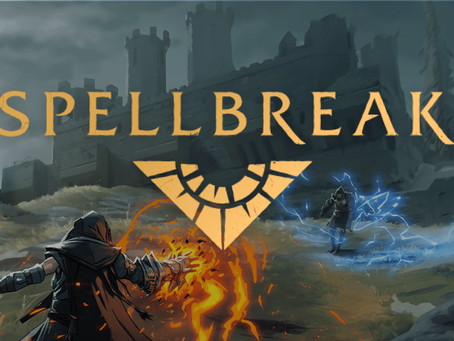 spellbreak alpha key