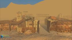 The Skies MMORPG closed alpha key