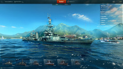 World of warships closed beta key