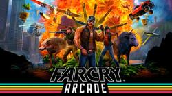 farcry arcade alpha