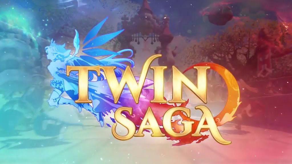 Twin saga early access key