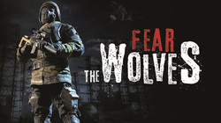 fear the wolves beta key
