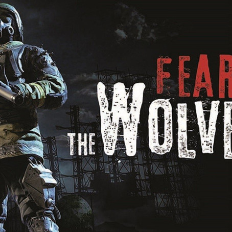 fear the wolves beta key now available