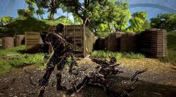 Islands of Nyne Battle Royale key