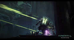 Immortal Unchained alpha key
