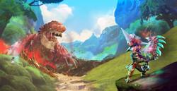 dragomon hunter beta key .jpg