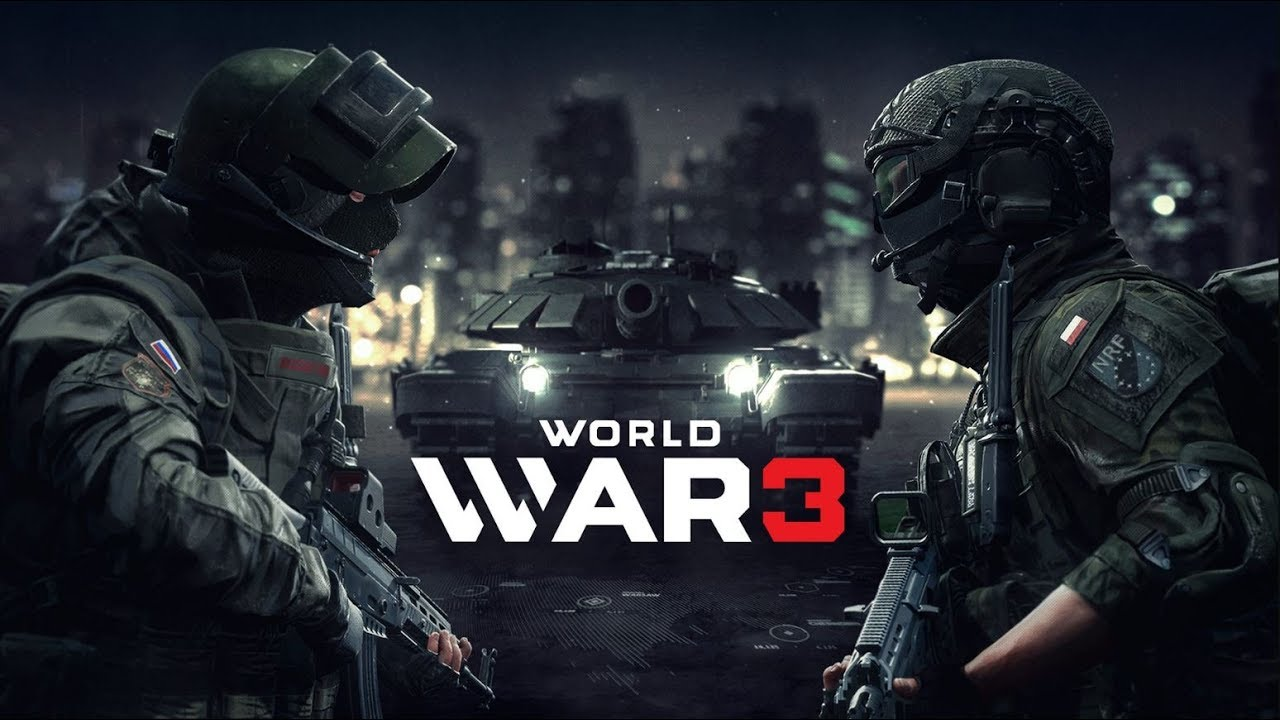 world war 3 beta keys