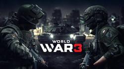 world war 3 beta keys
