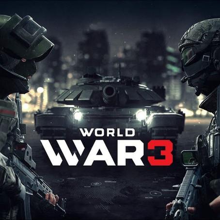 world war 3 beta keys for steam available .