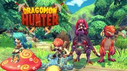dragomon hunter beta access .jpg