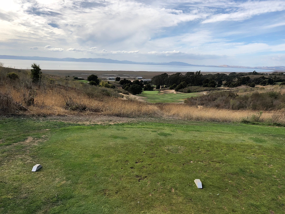 One of the oldest golf course in the US