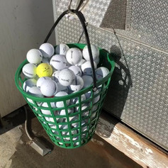 You will always lose one ball