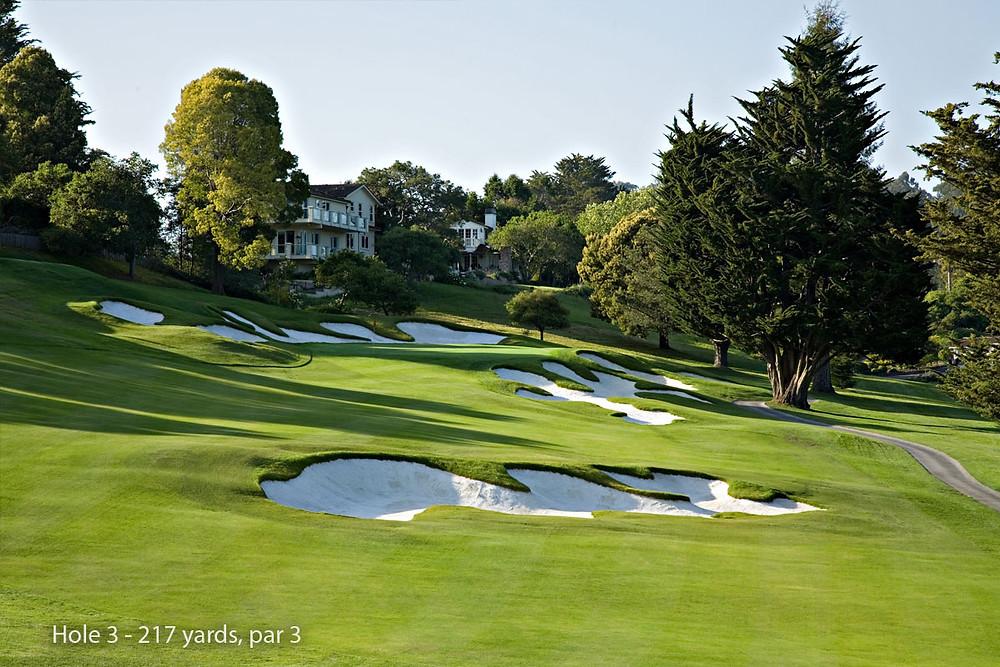 Pasatiempo Golf Course