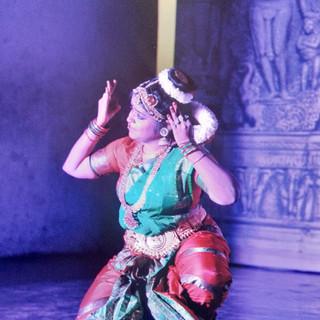 Kripa Radhakrishnan