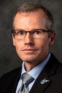 Senator Eric Tarr
