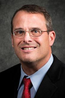 Senator Mike Maroney