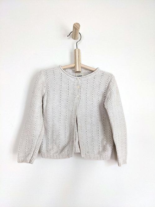 OshKosh Knit Cardigan (3T)