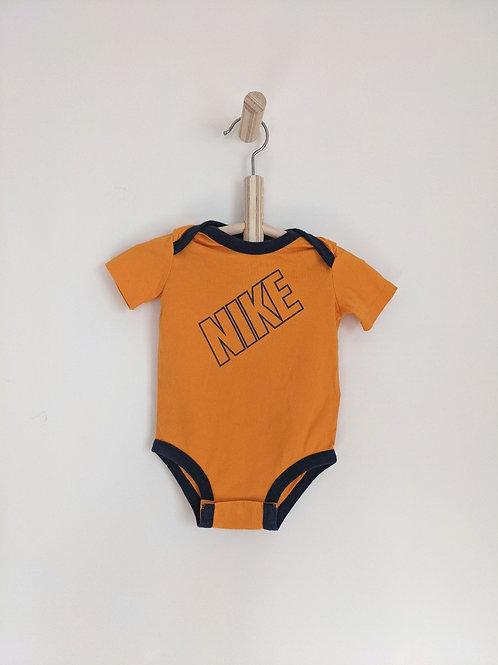 Nike T-Shirt Onesie (0-3M)