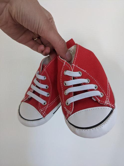 Airwalk Soft Sole Shoes (size 4)