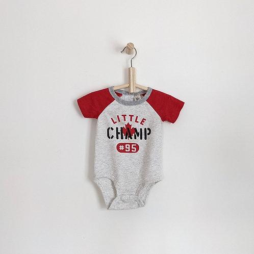 Baby B'Gosh Champ Onesie (6-9M)
